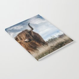 Highlander 2 Notebook