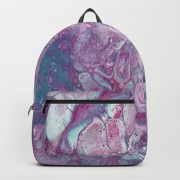 Lilac Buzz Backpack