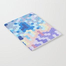 Nebula Hex Notebook