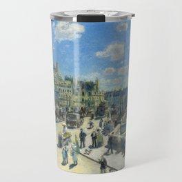 Pont Neuf, Paris Travel Mug