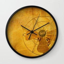 The Real Diehl Wall Clock