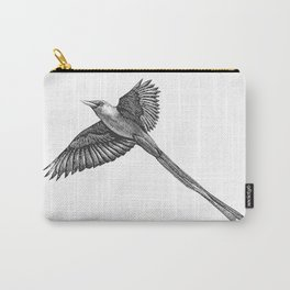 bird 6 Carry-All Pouch