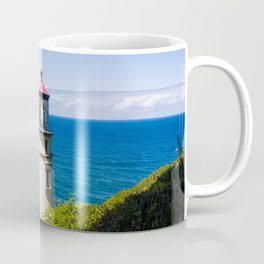 Keep an Eye Out - Heceta Head Lighthouse Coffee Mug
