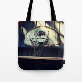 Vancouver Grizzlies Tote Bag