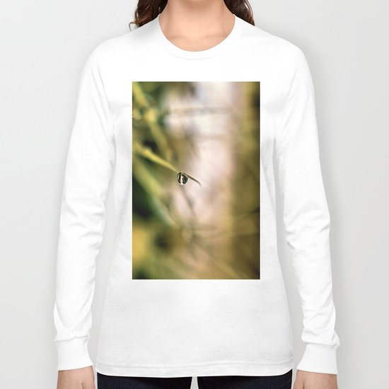 All (By Myself) Long Sleeve T-shirt