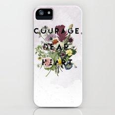 Courage Slim Case iPhone (5, 5s)