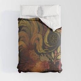 Gullinkambi Comforters