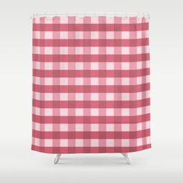 Osteria Shower Curtain