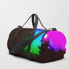 Soap Bubble 7 Duffle Bag