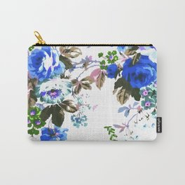 Bouquets with roses 10 Carry-All Pouch