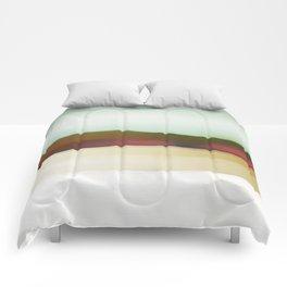 Desert Scape Comforters