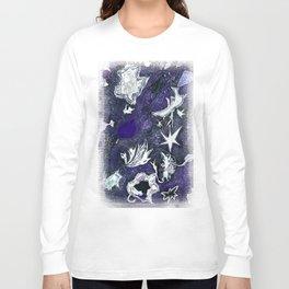 snow flurry Long Sleeve T-shirt