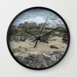 OCEAN MIST Wall Clock