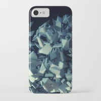 the fault iPhone & iPod Cases featuring Fault by MRfrukta