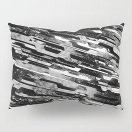 paradigm shift (monochrome series) Pillow Sham