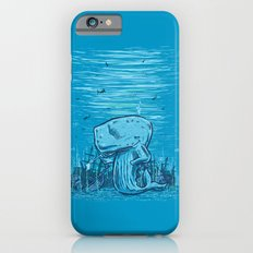 Catch me if you can Slim Case iPhone 6s