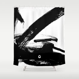 Ecstasy Dream No, A218 by Kathy Morton Stanion Shower Curtain