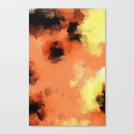 #7 HAM Canvas Print