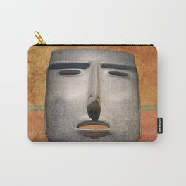 The forgotten face Carry-All Pouch