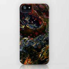 008.2 iPhone Case