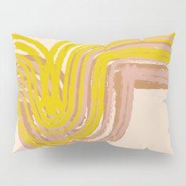 So many lines Pillow Sham