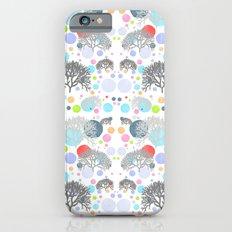 sea garden iPhone 6s Slim Case