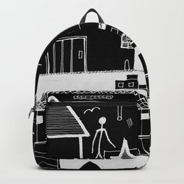 Big Town Backpack