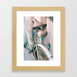 Andiamo Framed Art Print