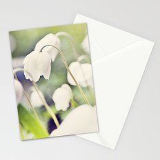 Spring miracles Stationery Cards