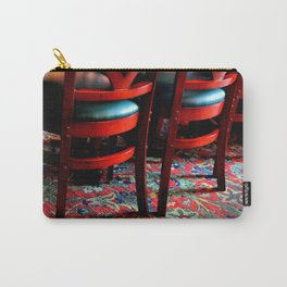 Tres Amigos Carry-All Pouch