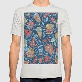 Summer cookout T-shirt