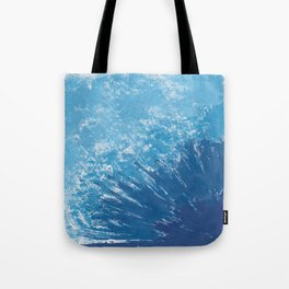 In love with the sky Tote Bag