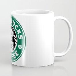 Moonbucks Coffee Coffee Mug