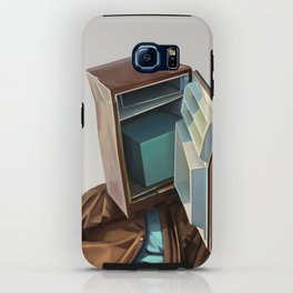 you say what iPhone Case