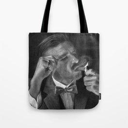 Arthur Shelby Tote Bag