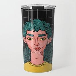 Astray Travel Mug