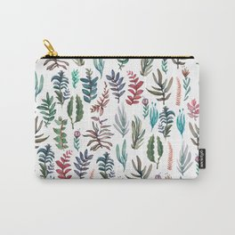 natural pattern Carry-All Pouch