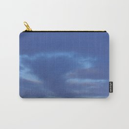 Winter - Morning Touch Carry-All Pouch