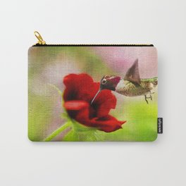 Spring Delight Carry-All Pouch