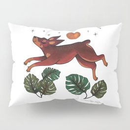All Dogs Go To Heaven Pillow Sham