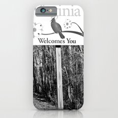 Virginia is for Lovers! Slim Case iPhone 6s