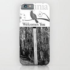 Virginia is for Lovers! iPhone 6 Slim Case