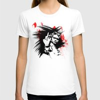 beethoven T-shirts featuring Beethoven FU by viva la revolucion