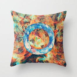 Sphère Throw Pillow