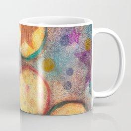 Circus Stars Coffee Mug