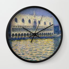 The Doges Palace Wall Clock