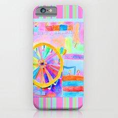 Luna Park Slim Case iPhone 6s