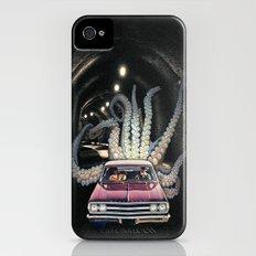 We Got Tail Slim Case iPhone (4, 4s)