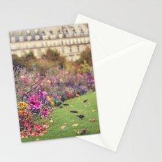 little birds Stationery Cards