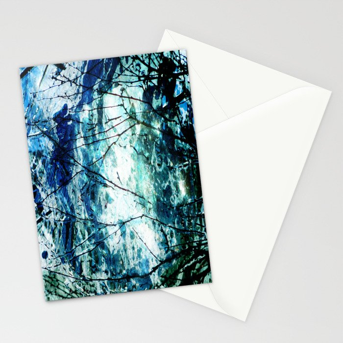 Artic Sea Stationery Cards